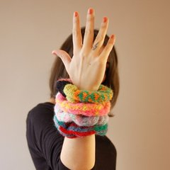 Scrunchie Gotemburgo en internet