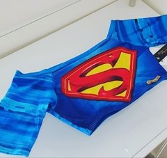 Cropped digital super girl ciganinha - comprar online