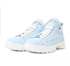 Tênis MVP HARD FASHION NEW - Blue Baby