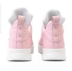 Tênis MVP HARD FASHION NEW - Pink Baby na internet