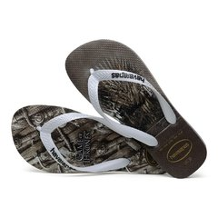 Chinelo Havaianas Game Of Thrones Cinza Colecao 2019 - comprar online