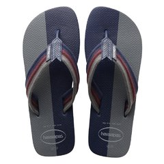 Chinelo Havaianas Masculina Urban Color Mar. Sandalia 2020