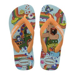 Chinelo Havaianas Cartoon Network Steve Titio Avo Sandalia