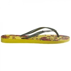 Chinelo Havaianas Feminino Slim Fruits Amare. Light Original na internet