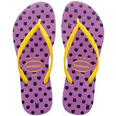 Chinelo Havaianas Feminino Slim Fresh Original