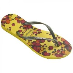 Chinelo Havaianas Feminino Slim Fruits Amare. Light Original - comprar online