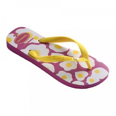 Chinelo Havaianas Feminino Honey Rosa Framboesa Original na internet