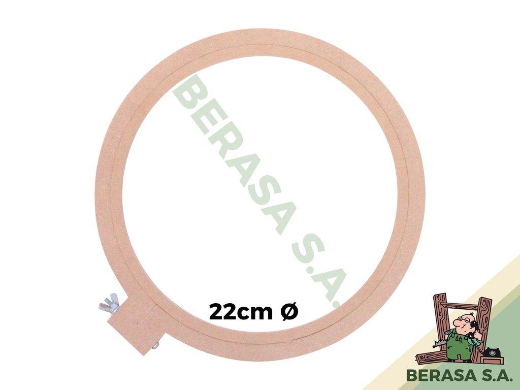 Bastidor de bordado - Comprar en Berasa S.A.