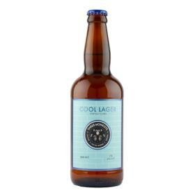 Three monkeys - Cool Lager 500ml
