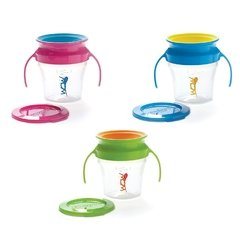 Vasos Antiderrame BABY - WOW Cup®