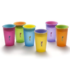 Vasos Antiderrame KIDS - WOW Cup®