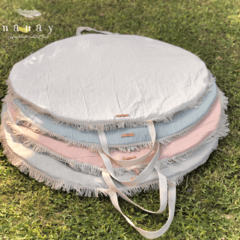 Play Mats - Nanay «Handmade with care»
