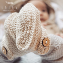 Nanay Boots - Nanay «Handmade with care»