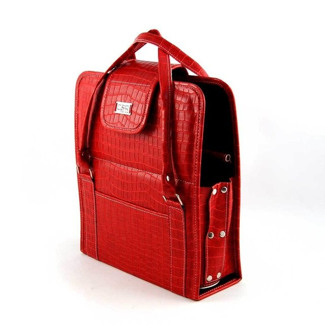 BOLSO MATERO NEW VIAJERO CROCCO FULL