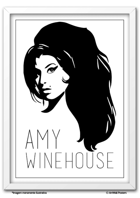 Amy Winehouse - comprar online