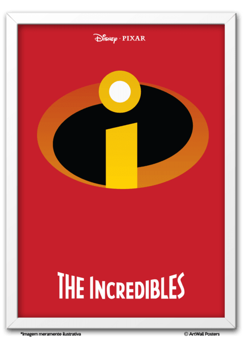 The Incredibles - comprar online