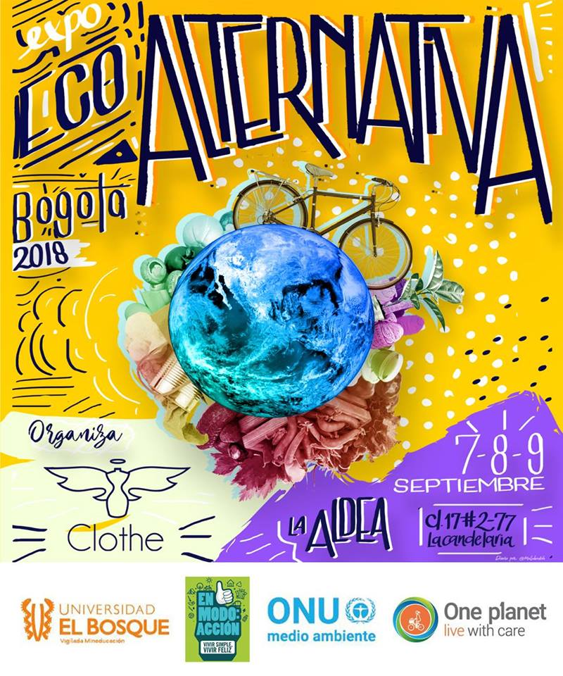 Evento Expo eco- Alternativas