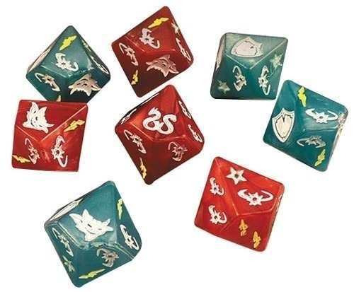 Sword & Sorcery: Custom Dice Pack