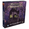 Santuario do Crepusculo: Expansão para Mansions of Madness