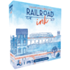 Railroad Ink: Azul Profundo