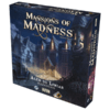 Alem do Limiar: Expansão para Mansions of Madness