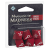 Dice Pack para Mansions of Madness