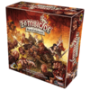 Zombicide Black Plague + Sleeves [Venda Antecipada]