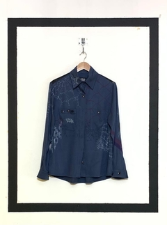 CAMISA CAN COLL (C989) - Oveja Negra