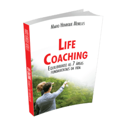 Livro Life Coaching - Volume 1 - Equilibrando as 7 áreas fundamentais da vida. - comprar online
