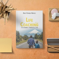 Série Life Coaching Completa - Volumes 1,2 E 3 - Instituto Life Coaching - Loja
