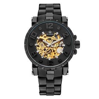 5d567482cea Relógio Automático Winner Skelet - AB Panda Store