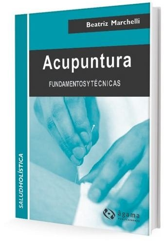 Acupuntura - Beatriz Marchelli