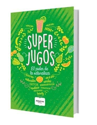 Super jugos - Nina Carreras