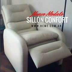 Sillon Confort