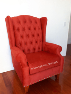 Sillon Berger