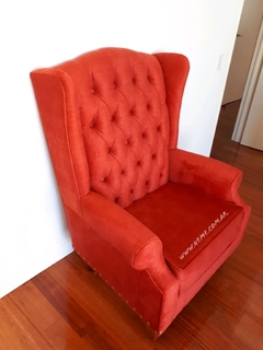 Sillon Berger en internet