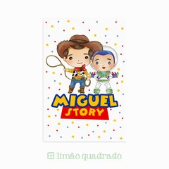 Tema Toy Story