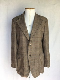 Blazer Mac Hugh