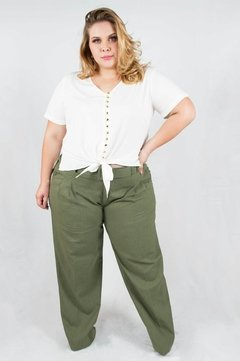 Calça Felipa - Plus size - Psil fashion