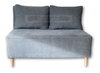 Sillon,sofa De 2 Cuerpos En Tela Chenille Color A Eleccion
