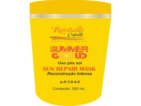 LSG 03 - Sun Repair Mask 500g