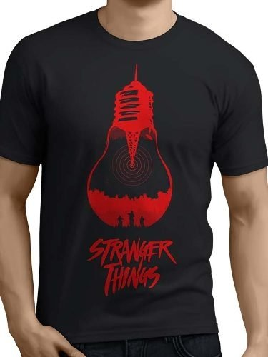 Remera Stranger Things 2 Eleven Netflix