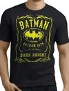 Remera Batman Dc Comic Superman Estampada
