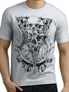 Remera Faces | Wake up Dead - comprar online