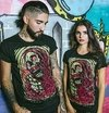 Remera Cristo | Wake up Dead