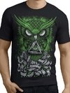 Remera Owl | Wake up Dead en internet