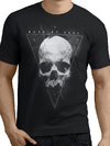 Remera Space Skull | Wake up Dead - comprar online