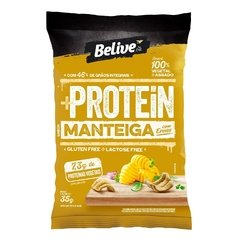 Snack Protein - Sabor Costelinha - Hunger.Fit