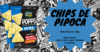 Chips de Pipoca - Popps Natural Roots To Go