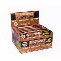 Supino Protein Chocolate
